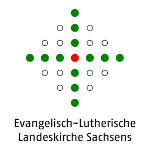 Logo Evangelisch-Lutherische Landeskirche Sachsen
