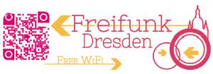 Logo Freifunk Dresden