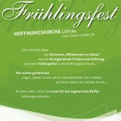 Willkommen Fruehlingsfest A3 2016x03x31.indd