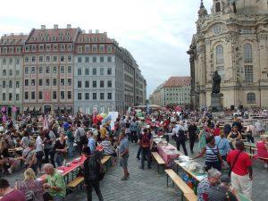 Dresden isst bunt 2018