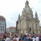 Dresden isst bunt 2018 Titelbild
