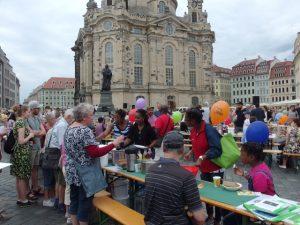Dresden isst bunt 2018 Essen