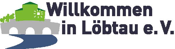 Logo von Willkommen in Löbtau e.V.